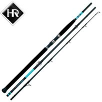 Hearty Rise - Canne Bassforce Exocast Gt