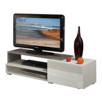 meubles tv hi fi achat meubles tv hi fi pas cher rue du commerce. Black Bedroom Furniture Sets. Home Design Ideas