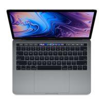 MacBook Pro Gris Ordinateur portable 33,8 cm 13 3