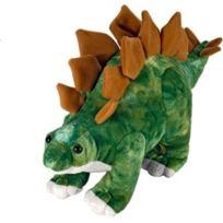 Wild Republic - Peluche Dinosauria Mini Stegosaure 25 Cms 15489
