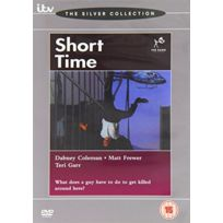 Itv Studios - Short Time IMPORT Anglais, IMPORT Dvd - Edition simple