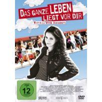 Euro Video - Das Ganze Leben Liegt Vor Dir IMPORT Allemand, IMPORT Dvd - Edition simple
