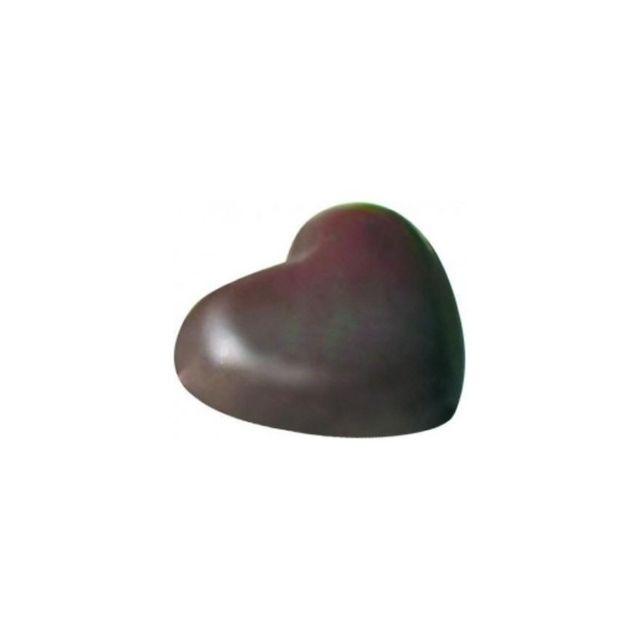 Ibili Moule Plastique Chocolat Coeur