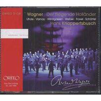 Orfeo d'Or - Richard Wagner - Le vaisseau fantôme