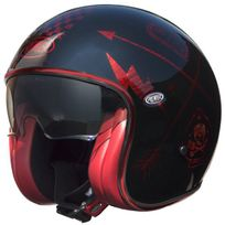 PREMIER - Vintage NX Red Chromed