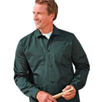Blancheporte - Lot de 2 vestes de travail coton