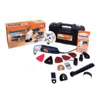 Renovator - Kit avec 15 accessoires