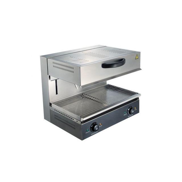 Combisteel Salamandre Professionnel de Cuisine électrique 600