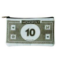 Monopoly - Portemonnaie Billet De 10