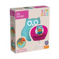 Plush Craft - PlushCraft Pillow Owl