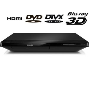 destockage philips bdp2180 12 lecteur blu ray 3d dvd divx plus hd usb bd live hdmi. Black Bedroom Furniture Sets. Home Design Ideas