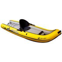 Sevylor - Reef 240 - Bateau - jaune/noir