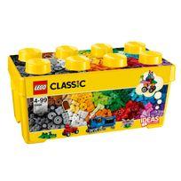 Lego - La boîte de briques créatives ® - 10696