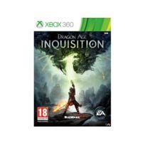 Electronic Arts Publishing - DRAGON AGE 3 INQUISITION X360