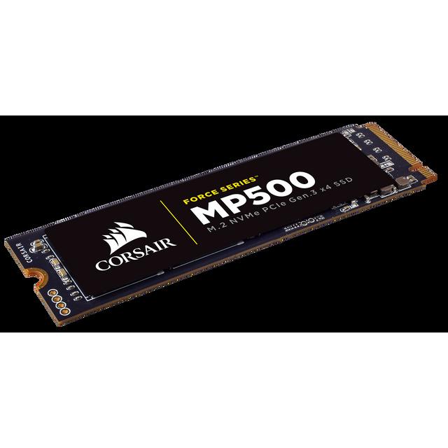 CORSAIR - SSD Force MP500 series 240 Go NVMe PCIe M.2 SSD