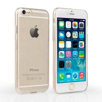 coque silicone iphone 6 transparente