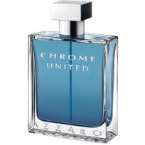 Azzaro Parfums - Chrome United Eau De Toilette
