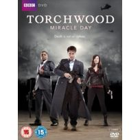 2entertain - Torchwood - Miracle Day SERIES 4, IMPORT Anglais, IMPORT Coffret De 4 Dvd - Edition simple