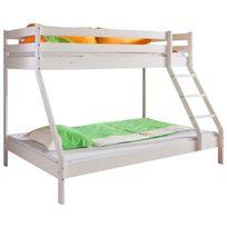 hauteur lit superpose achat hauteur lit superpose pas. Black Bedroom Furniture Sets. Home Design Ideas
