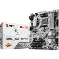 MSI - Carte mère B350 TOMAHAWK ARTIC - Socket AM4 - Ryzen