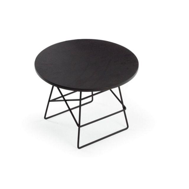 Inside 75 Innovation Living Grid table basse design taille S