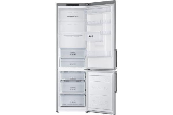 Réfrigérateur congélateur combiné - RB37J5700SA - Metal Grey