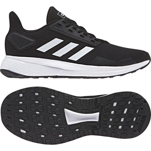 Cher Duramo Noirblancnoir Adidas Chaussures Kid Achat 9 Pas qwnaB7g