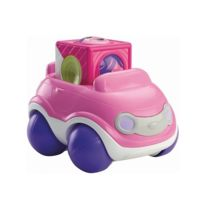 Fisher Price - Cabriolet bloc / roller cube 6-36 mois - Jouet éveil Fisher-Price