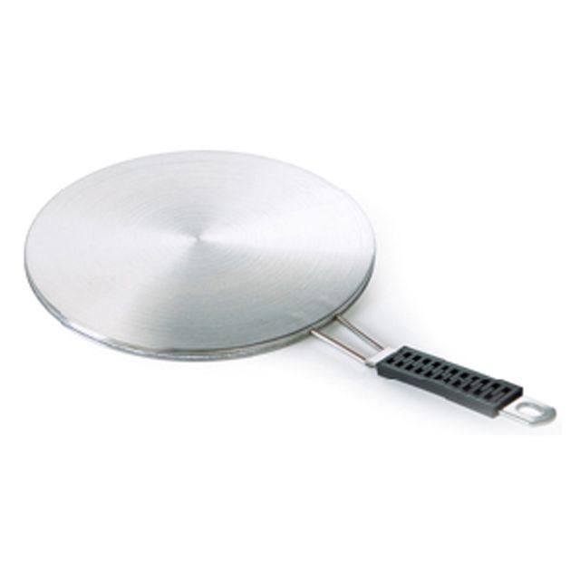mauviel disque relais induction 22cm pas cher achat vente disque relais. Black Bedroom Furniture Sets. Home Design Ideas