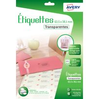 Avery Etiquettes Logiciel Gratuit