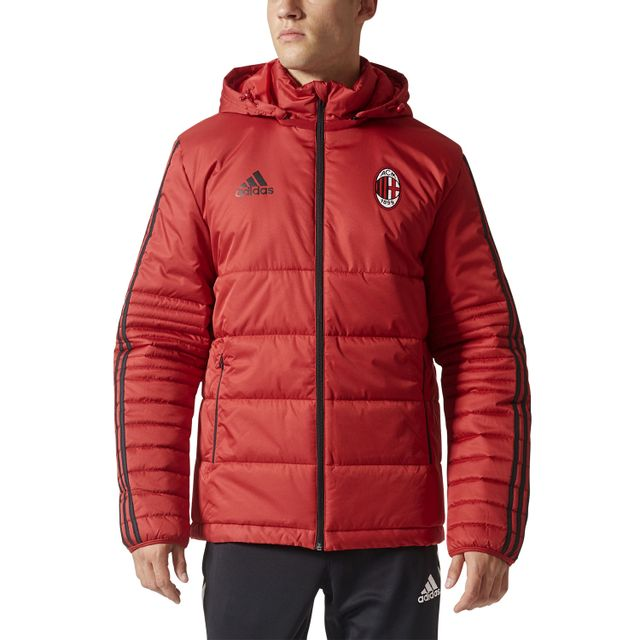Adidas performance Parka Milan Ac Milan Winter Jacket