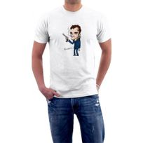 Gildan - Quentin Tarantino - Tee Shirt