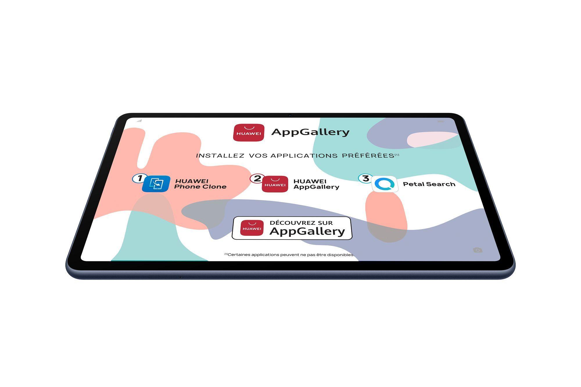 MatePad 10.4 - 10,4'' - Wifi + 4G - RAM 3 Go - 32 Go