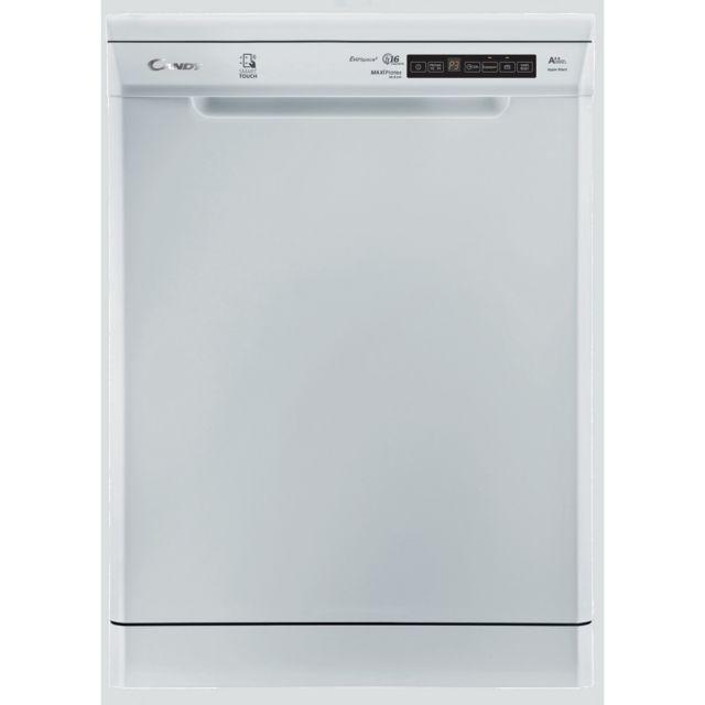 candy lave vaisselle cdpm 2 ds 62 w achat lave vaisselle a. Black Bedroom Furniture Sets. Home Design Ideas