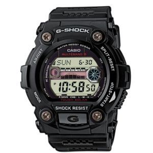 montre plongee casio