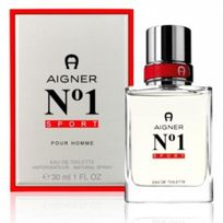 Etienne Aigner - Aigner Nº 1 Sport 30 Ml Vap Edt