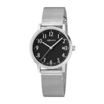 M+WATCH - Montre Homme Argent - WBB45220SM