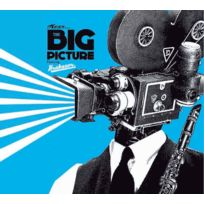 Label Bleu - David Krakauer - The big picture DigiPack