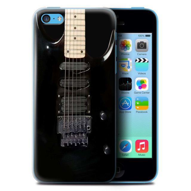 mr ip5c guitar elec black