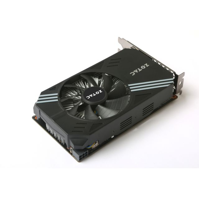 ZOTAC - GeForce GTX 1060 6 Go