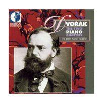 Dorian Sono Luminus - Quatuors Avec Piano En Re Majeur Op 25 & En Mi Bemol Majeur Op 87