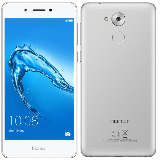 HONOR 6C - Argent