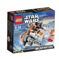 Lego - STAR WARS - Snowspeeder - 75074