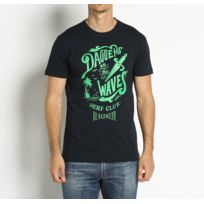 Cesare Paciotti - T-shirt manches courtes Apac007