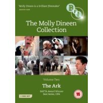 Bfi - Molly Dineen Collection IMPORT Anglais, IMPORT Coffret De 2 Dvd - Edition simple
