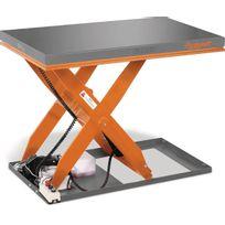 Unicraft - Table élévatrice hydraulique à ciseaux Sht1000