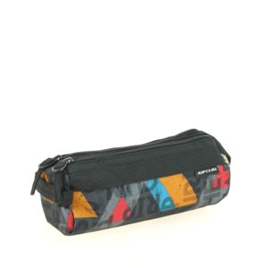 Rip Curl Trousse double Geo Party Noir eUL7CJka