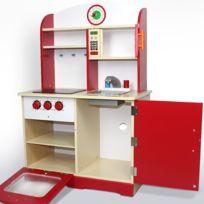 Infantastic - Cuisine jouet pour enfant KDK03