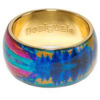 Desigual Bijoux - Bracelet Landscape 73G9EF7-5016 - Bracelet Fantaisie Bleu Femme