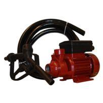Master Pumps - Pompe A Mazout - Avec Pistolet - 400W - 2640L/H